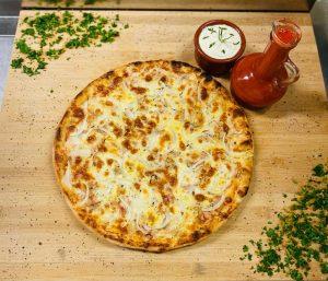 Pizza TON